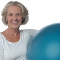 Benefícios do Pilates para a Terceira Idade