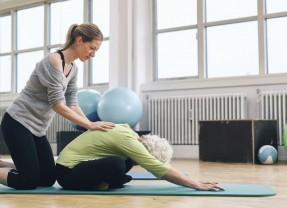 Combatendo a Fibromialgia com o Pilates