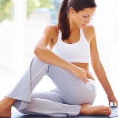 Livre-se das dores no quadril praticando Pilates!