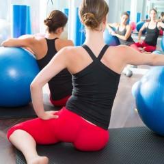 Pilates na prevenção de dores lombares